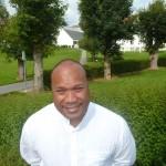 Pastor Joeli Baleiwai