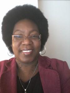 Melanie Mutamba